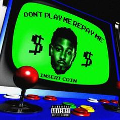 "Sir Michael Rocks Delivers Melodic New Single ""Don't Play Me Repay Me"""