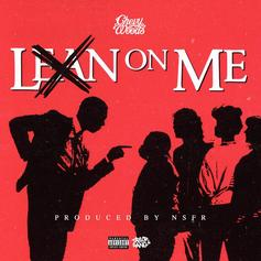 "Chevy Woods Releases New Song ""On Me"""