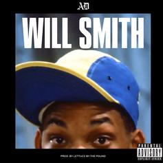 "AD Is The Fresh Prince Of His City On ""Will Smith"""