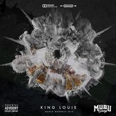 "King Louie Releases New Track ""Ice Box"""