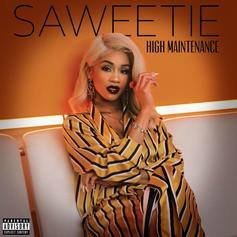 """Saweetie Pulls Up With That """"Good Good"""" On Her Catchy New Track"""
