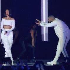 "Drake Adds A Verse To N*E*R*D & Rihanna's ""Lemon"""