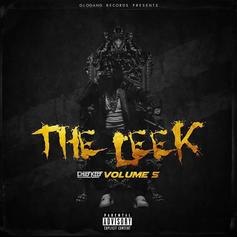 "Chief Keef Drops Off ""The Leek, Vol. 5"""