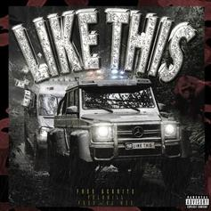 "Free Ackrite Cruises In The Benz Truck On ""Like This"""