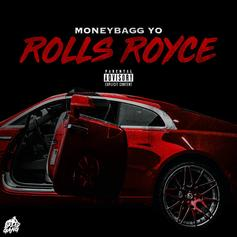 """Moneybagg Yo Releases New Freestyle Over Blocboy JB's """"Rover"""" With """"Rolls Royce"""""""