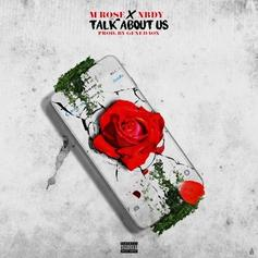 "VH1 ""Signed"" Alum MRose Debuts New Track ""Talk About Us"""