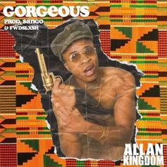 "Allan Kingdom Brings Island Vibes On ""Gorgeous"""