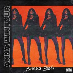 "Azealia Banks Is Back With A Vengeance On ""Anna Wintour"""