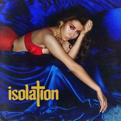 "Kali Uchis Offers A Kaleidoscope Of Sound On ""Isolation"" Debut"