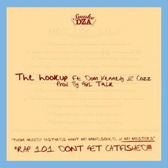 "Smoke DZA, Dom Kennedy, & Cozz Connect Coast-To-Coast On ""The Hook Up"""