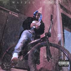 "Stream Jim Jones' ""Wasted Talent"" Album"