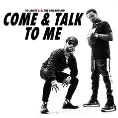"BJ The Chicago Kid & Ro James Team Up For A Cover Of Jodeci's ""Come And Talk To Me"""