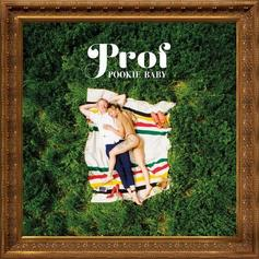 "Stream Prof's ""Pookie Baby"" Album"