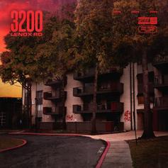 "Stream 24hrs & SlickLaflare's Joint Project ""3200 Lenox RD"""