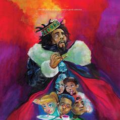 "J. Cole Sends Some Subliminal Shots On ""KOD"" Outro ""1985"""