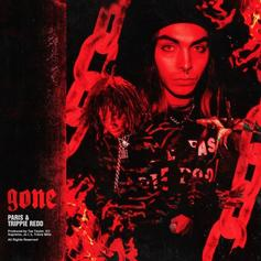 """Trippie Redd Gets The Assist On Paris' New Track """"Gone"""""""