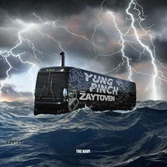 """Yung Pinch Flows Over Zaytoven Production On """"The Navy"""""""