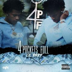 "Lil Baby's ""4 Pockets"" EP Features Gunna & Southside Production"