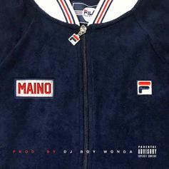 "Maino Drops Off New Track ""Velour"""