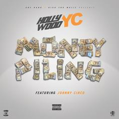 "Johnny Cinco & Hollywood YC Keep The ""Money Pilin"" Up"