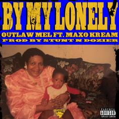 "Maxo Kream & Outlaw Mel Rep The Lone Star State In ""By My Lonely"""