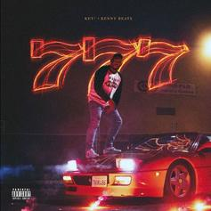 "Key! And Kenny Beats Deliver Collaborative ""777"" Project"