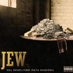"Denzel Curry, Pouya & Shakewell Join Nell On ""Jew"""