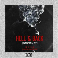 "Royce Da 5'9"" Joins Chavis Chandler On ""Hell & Back"""