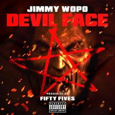 "Jimmy Wopo Returns With New Song ""Devil Face"""