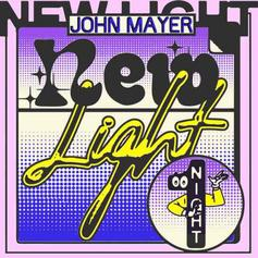 "John Mayer Drops A Summer Vibe With No I.D. In ""New Light"""