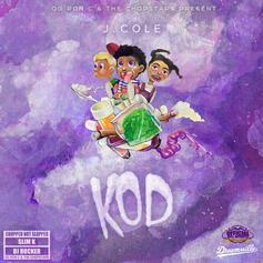 """Listen To J. Cole's """"KOD"""" Album Chopped Not Slopped By OG Ron C"""