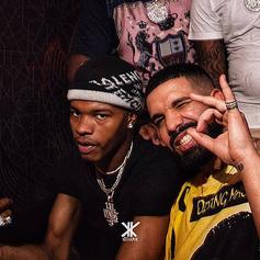 Drake & Lil Baby's New Collab Premieres On OVO Sound Radio: Listen