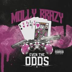 """Listen To Molly Brazy's Gritty Detroit Rap Track """"Even The Odds"""""""