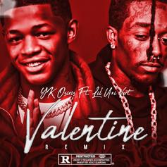 "YK Osiris & Lil Uzi Vert Team Up For ""Valentine Remix"""