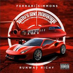 "Runway Richy Releases New Project ""Rari's & Runways"""