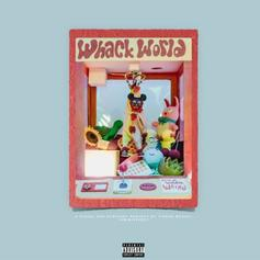 "Tierra Whack Drops Off Her New Project ""Whack World"""