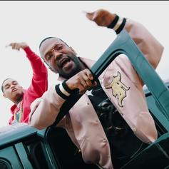 "Juicy J & YKOM Connect On New Song & Video ""Built"""