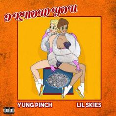 """Lil Skies & Yung Pinch Link Up On """"I Know You"""""""