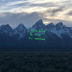 "Kanye West's New Album ""Ye"" Has Finally Arrived"