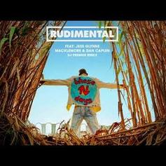 "DJ Premier Remixes Rudimental's ""These Days"""