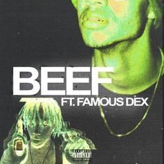"Young Preach Taps Famous Dex For A Study In ""Beef"""