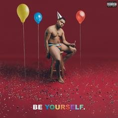 "Taylor Bennett Wants You To ""Be Yourself"" On New Song With Bianca Shaw"