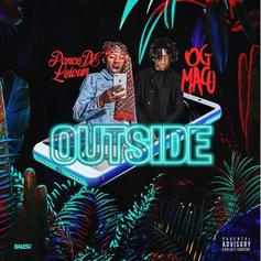 "OG Maco & Ponce De'Leioun Flex On New Track ""Outside"""