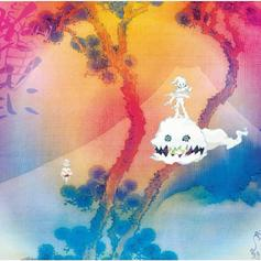 "Stream Kanye West & Kid Cudi's Joint Project ""Kids See Ghosts"""
