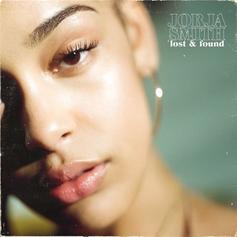 "Jorja Smith Finds Herself On ""Where Did I Go?"""