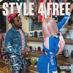 "Troy Ave Returns With New Project ""Style 4 Free 2"""