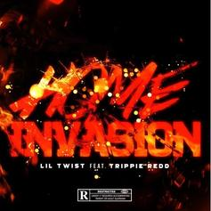 "Lil Twist & Trippie Redd Connect On ""Home Invasion"""