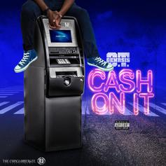 "O.T. Genasis Comes Through With ""Cash On It"""