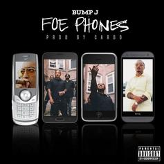 "Cardo Blesses Bump J With No Frills Production On ""Foe Phone"""