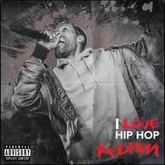 """Redman Makes His Priorities Clear On """"I Love Hip-Hop"""""""